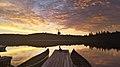 Canoe Lake in Algonquin Provincial Park, Ontario, Canada.jpg