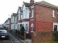 Capel Crescent houses - geograph.org.uk - 1601293.jpg