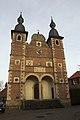 Capela do Castelo de Raesfeld - Capilla del Castillo de Raesfeld - Schlosskapelle Raesfeld - 01.jpg