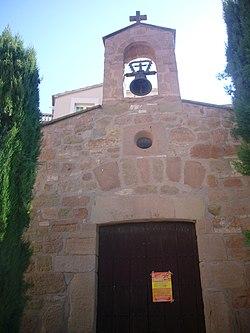 Capella de Sant Joan, a Els Prats de Rei.jpg