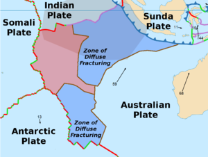 Capricorn Plate - Image: Capricorn Plate