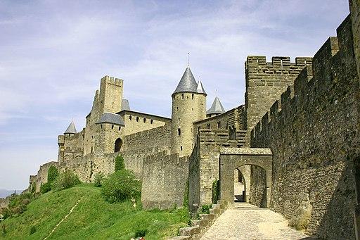 Carcassonne cote3