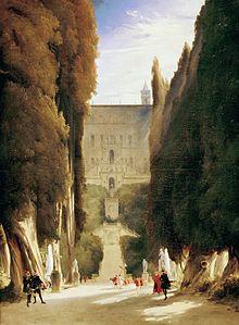 Villa de Este - Wikipedia, la enciclopedia libre