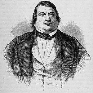 López, Carlos Antonio (1792-1862)