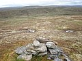 Carn a' Choire Ghlaise Ridge from Cairn 793m - geograph.org.uk - 867150.jpg