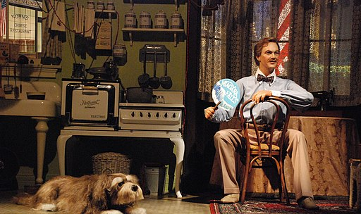 Carousel of Progress 1920