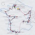 Carte du Tour de France 1997.png