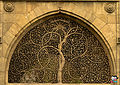 Carved Mesh at Sidi Saiyyed Mosque - 1.jpg