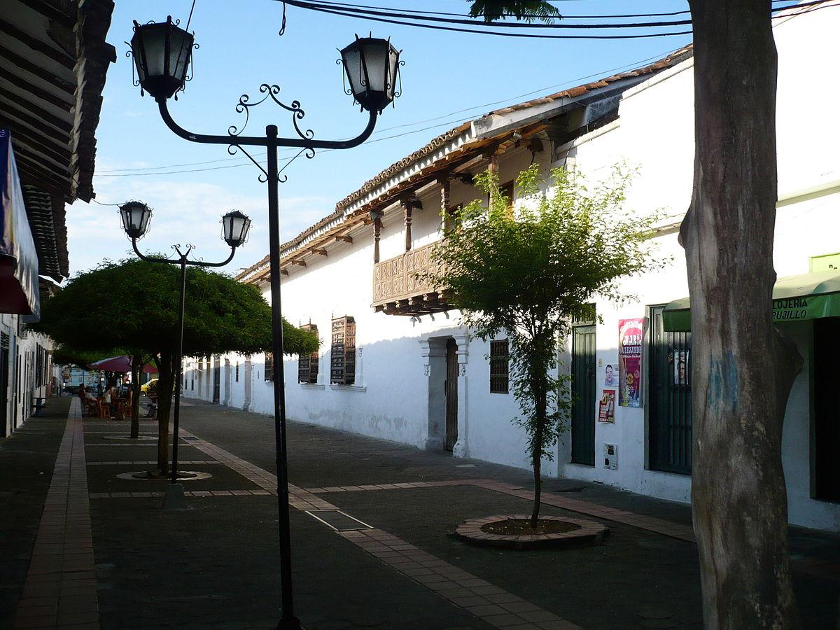 Casa del virrey cartago wikipedia la enciclopedia libre for Casa colombia