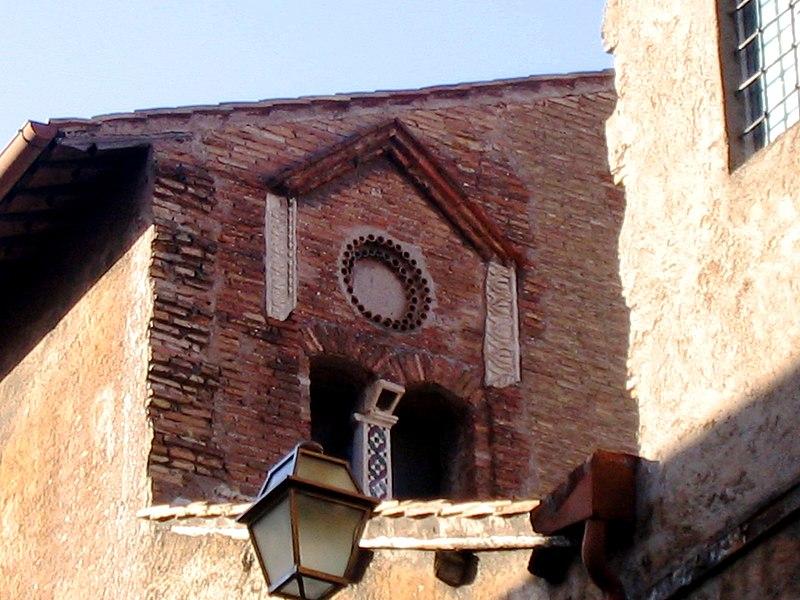 File:Casa di s francesca romana.jpg