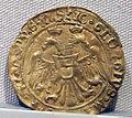 Casale monferrato, gian giorgio paleologo marchese, oro, 1530-1533.JPG