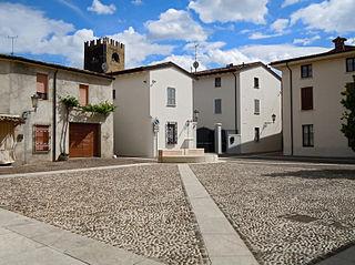 Castelvecchio (Castel Goffredo)