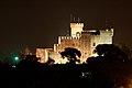 Castell de Fels (nocturno) - panoramio.jpg