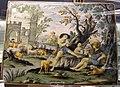 Castelli, giacomo gentili, pastori in una paesaggio, XVIII sec. 02.JPG