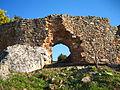 Castelo Rodrigo - Muralhas (porta).jpg