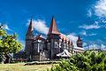 Castelul Hunedoarei, Romania.jpg