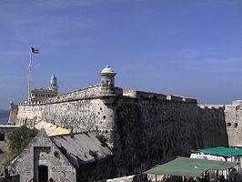 Morro Castle (fortress)