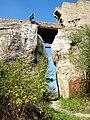 Castle Drawbridge - panoramio.jpg