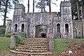 Castle ruin, Shaldon - geograph.org.uk - 1121322.jpg
