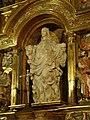 Castromonte monasterio Santa Espina iglesia retablo mayor detalle ni.jpg