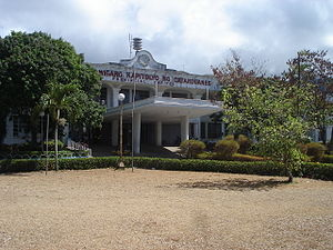 Catanduanes - Capitol building of Catanduanes