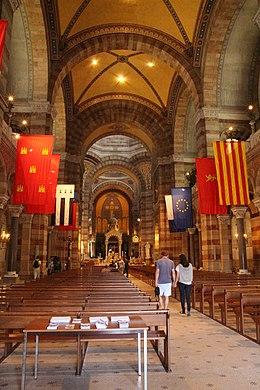 Cattedrale di Marsigli...