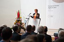 European Forum Alpbach - Wikipedia