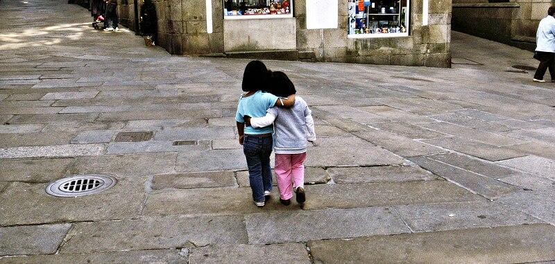 File:Cativas, Santiago de Compostela.jpg