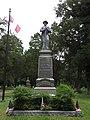 Cedar Hill Cemetery memorial 2016.jpg