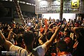 Celebration In Tehran Streets after the Persepolis championship 11.jpg