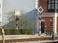 Celje-two old Austrian mechanical railway signals.jpg