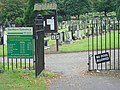Cemetery entrance - geograph.org.uk - 985221.jpg