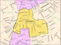 Census Bureau map of Woodbury Heights, New Jersey.png