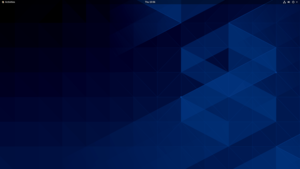 Installation guide: centos 5. 1 desktop.