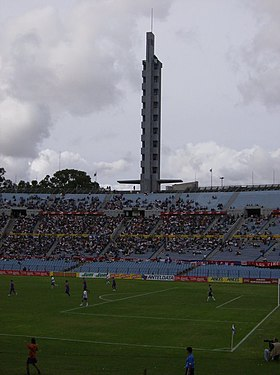 Estadio Centenario - Wikipedia