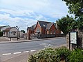 Centre of Littleham Village - geograph.org.uk - 2485510.jpg