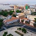 Centre ville Dakar place de l'indépendance ipres.jpg