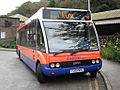 Centrebus Halifax - Optare Solo, 311 YJ59 NPG (2).jpg