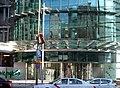 Centro Comercial Titania, El Corte Inglés de Castellana, Nuevo Edificio Windsor (5342906687).jpg