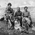 Cepčeva in Heričeva družina, Golac 1955.jpg