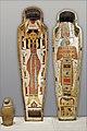 Cercueil anthropomorphe (Antiquités égyptiennes, Musée des Beaux-Arts de Lyon) (5454019559).jpg