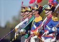 Cerimônia comemorativa do Dia do Soldado e de Imposição das Medalhas do Pacificador (QGEx - SMU) (20870420902).jpg