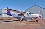 Cessna 208B Super Cargomaster, FedEx Feeder N976FE.jpg
