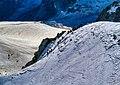 Chamonix-Mont-Blanc Aiguille du Midi Vue sur Mont-Blanc 07.jpg
