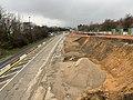 Chantier Construction Tramway IdF Ligne 10 Avenue Claude Trébignaud - Clamart (FR92) - 2021-01-03 - 6.jpg