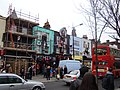 Chaos and Darkside shop fronts, Camden High Street - geograph.org.uk - 1707009.jpg