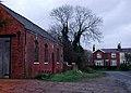 Chapel Lane, Skeffling - geograph.org.uk - 293407.jpg