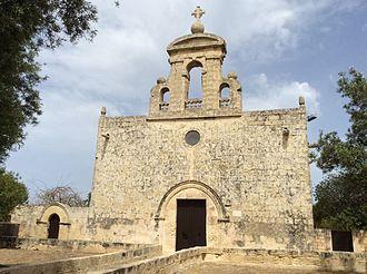 Gudja - Chapel of Bir Miftuh