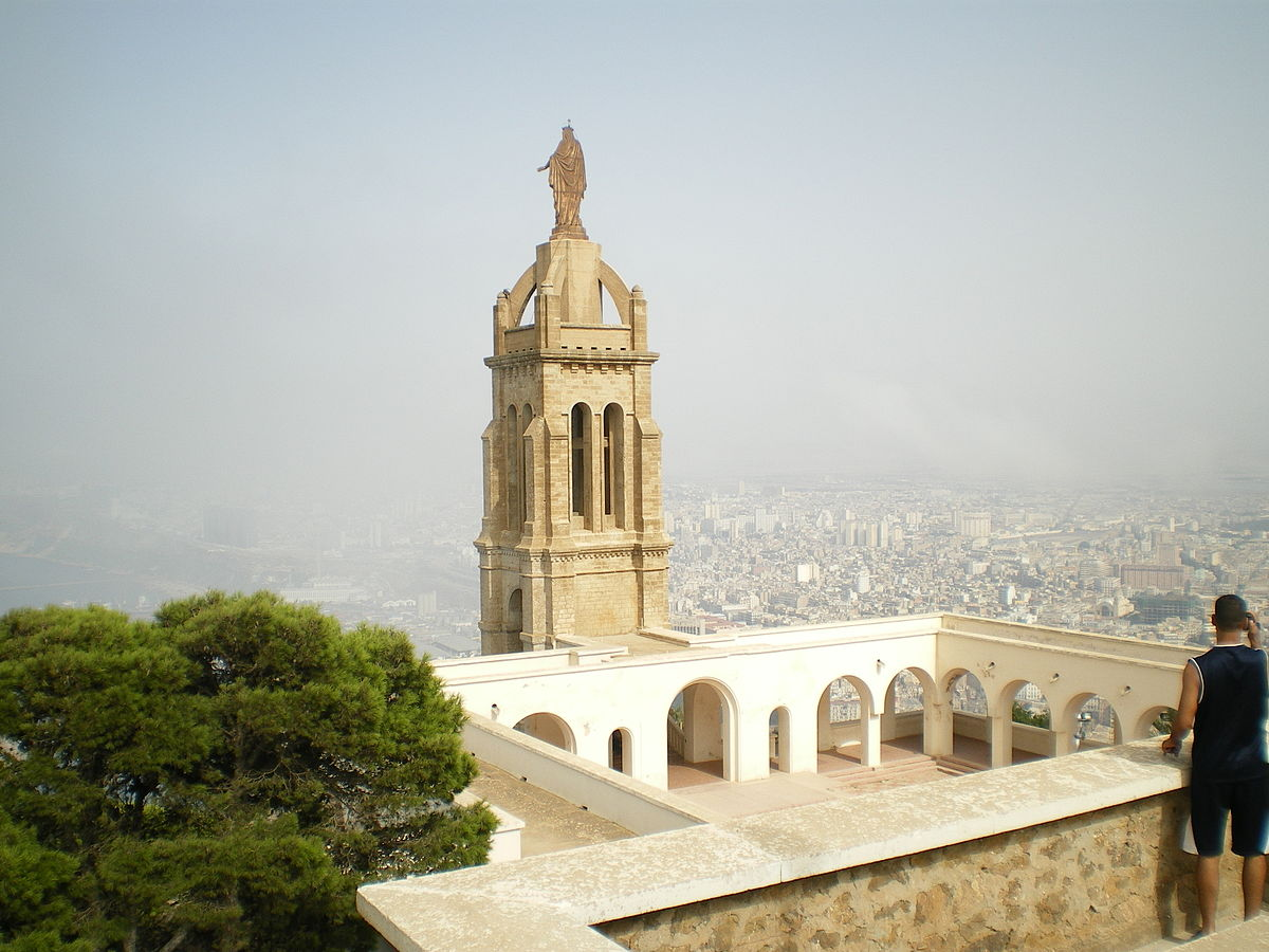 Oran – Travel guide at Wikivoyage