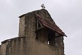 Chapelle Saint-Michel-de-Vicnau - Clocher-mur 1.jpg